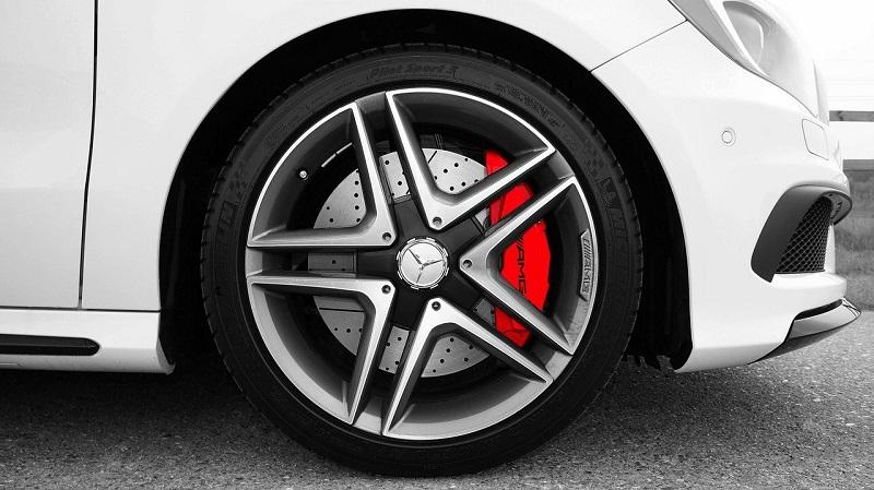ABS senzor u automobila