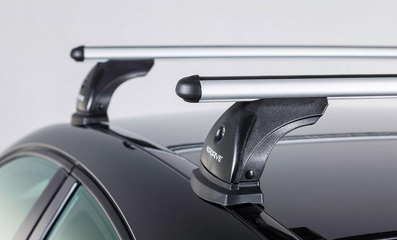 Krovni nosači ovise o tipu krova automobila na koji se postavljaju
