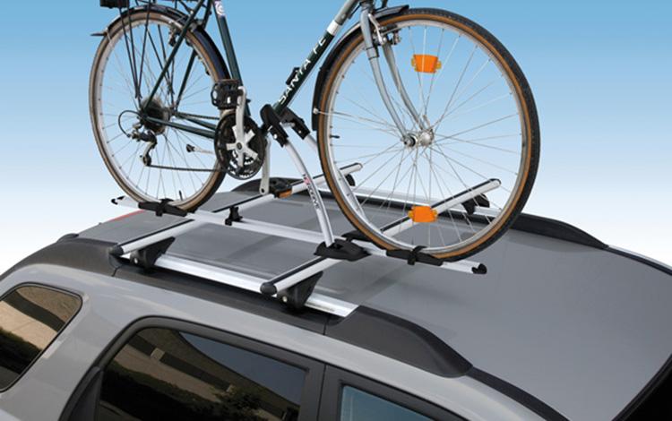 Podizanje i spuštanje bicikala